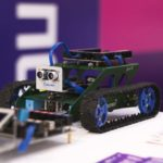 avviare una start up, immagine decorativa, robot