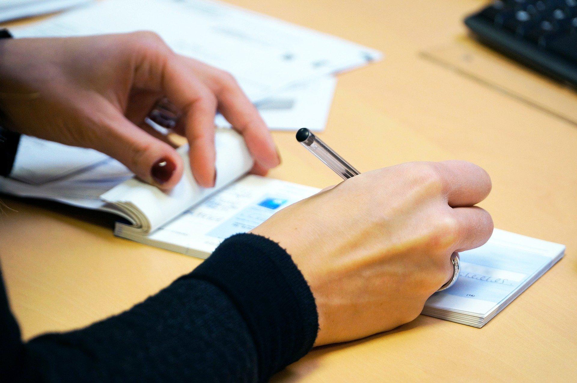 Assunzione di titolari di assegno di ricollocazione e benefici contributivi, immagine decorativa