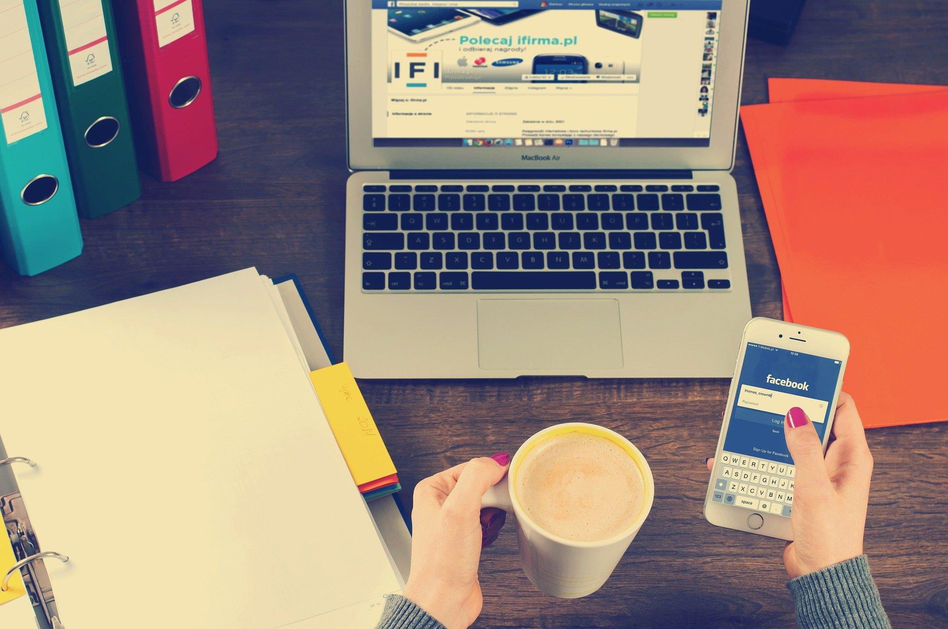 marketing e comunicazione: le professioni immagine decorativa