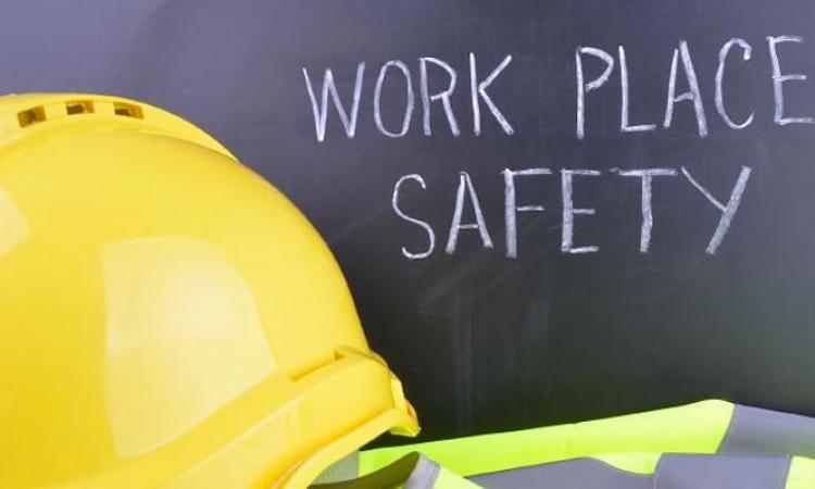 sicurezza lavoro