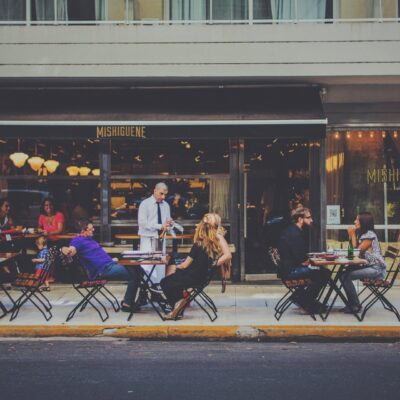 cameriere Torino, immagine in evidenza