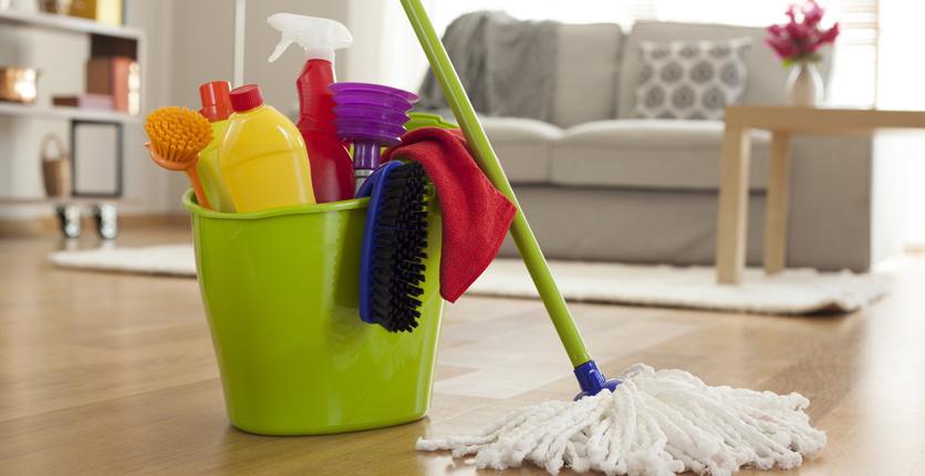 addetto/a pulizie