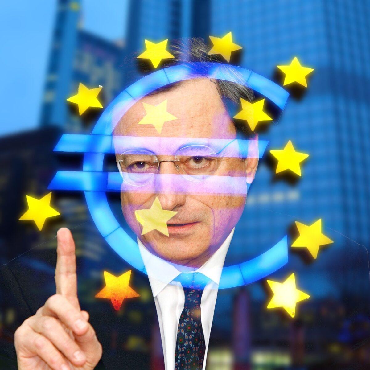 Draghi e Ristori